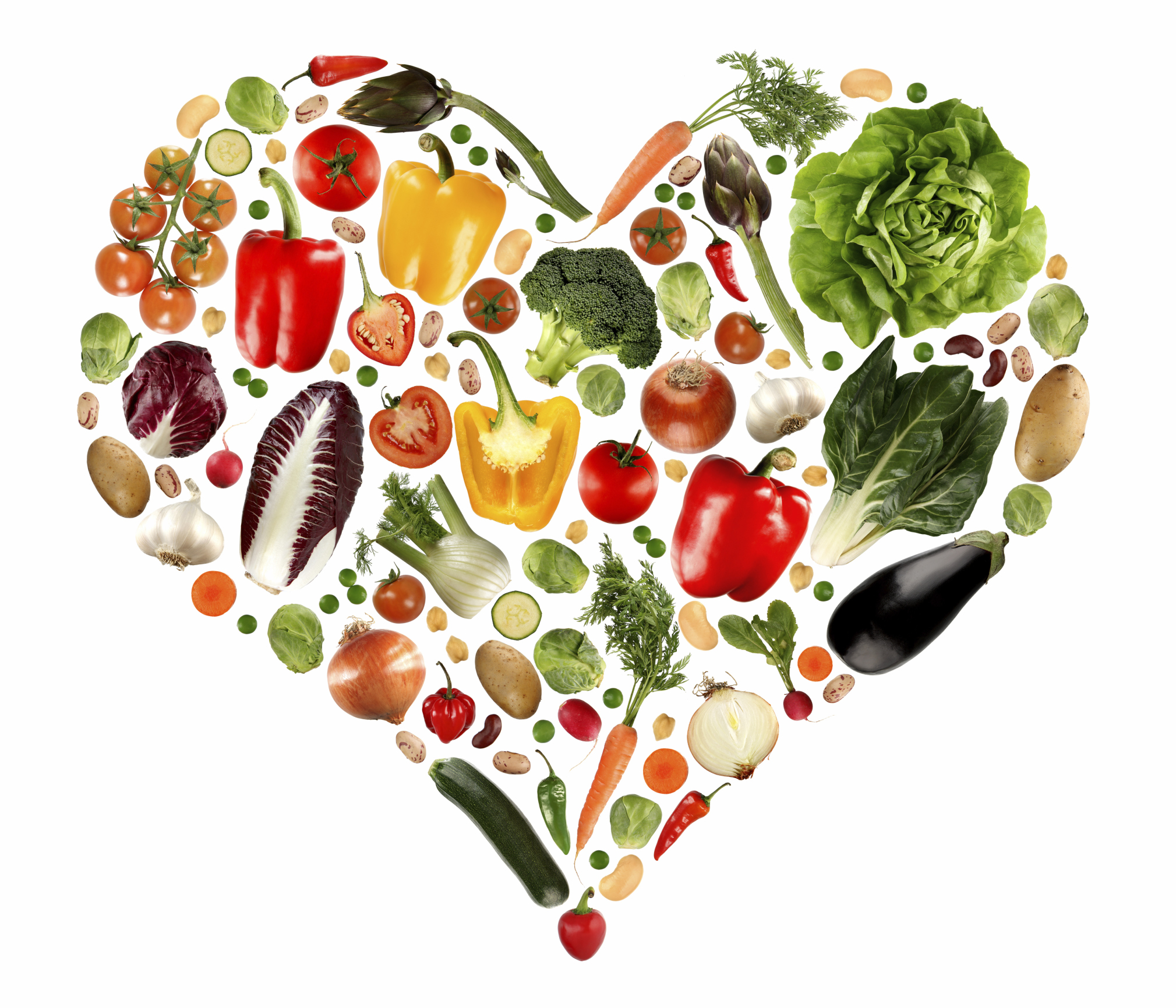 Healthy eating - what would you need? | LIFE unleashed!